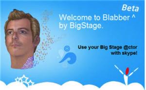 Big Stage