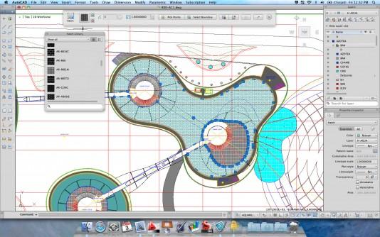 Autodesk AutoCAD Plant 3D 2011 download mac