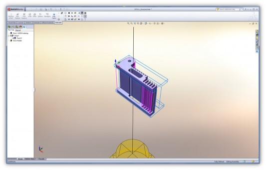 Delcam for SolidWorks adds wire EDM : GraphicSpeak