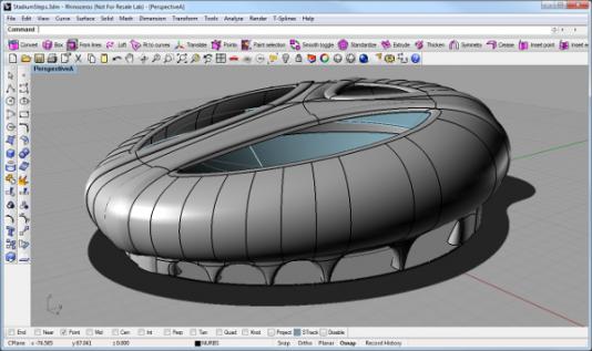 Autodesk Acquires T Splines Modeling Technology Graphicspeak