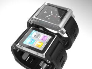 TikTok Nano watches