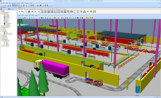 Siemens PLM Releases Free Student Edition Of Tecnomatix