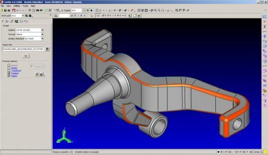 ITI TranscenData adds 3D PDF support to CADfix