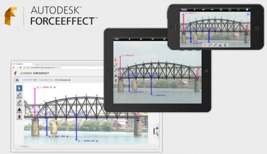 Autodesk puts ForceEffect engineering app on Chrome desktop