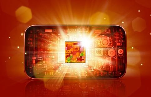 Qualcomm SOC mobile for gfxs article