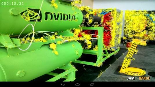 siggrpah mobile mobile visual computing