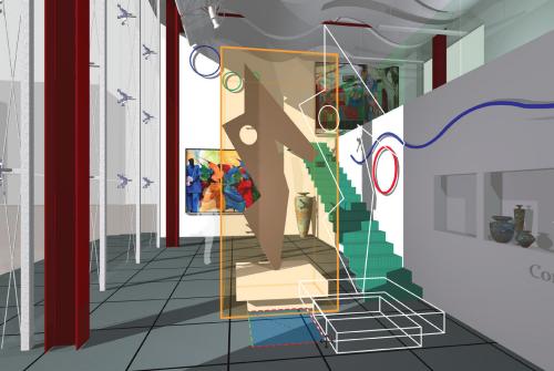 Vectorworks continues to promote Open BIM in new release : GraphicSpeak