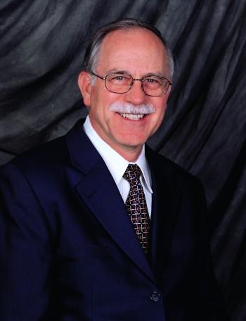 Chuck Hull