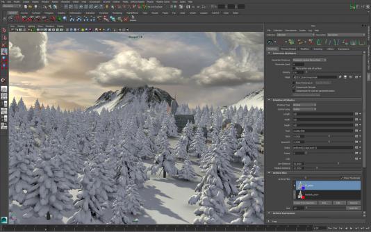 Autodesk 2015 Entertainment Creation Suites last for