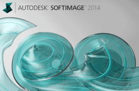softimage 2014 cropped