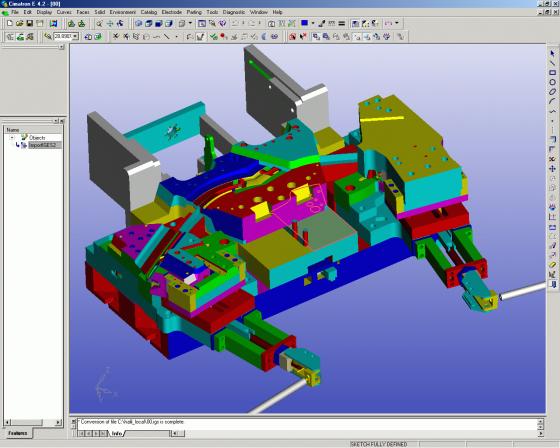 3D Systems to acquire Cimatron for $97 million : GraphicSpeak