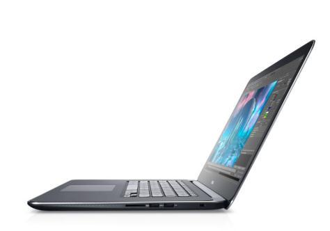 The Dell Precision M3800. (Source: Dell)