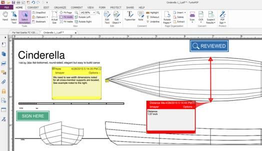 New TurboPDF from IMSI/Design makes PDF-based workflow more