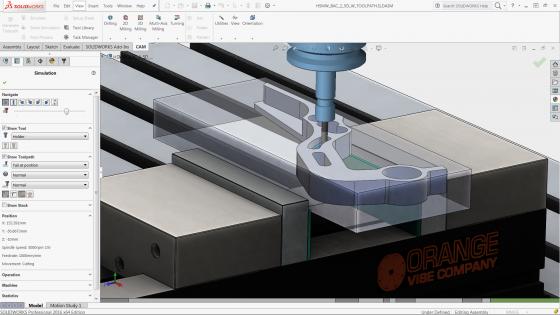 Autodesk updates HSMWorks and HSMXpress • GraphicSpeak