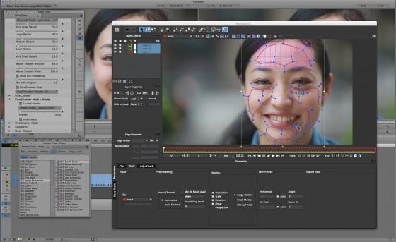 Adobe premiere effects presets