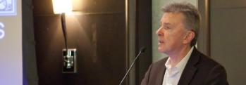 Dr. Jon Peddie, president of Jon Peddie Research