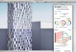 Sefaira analysis software