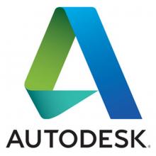 autodesk square logo