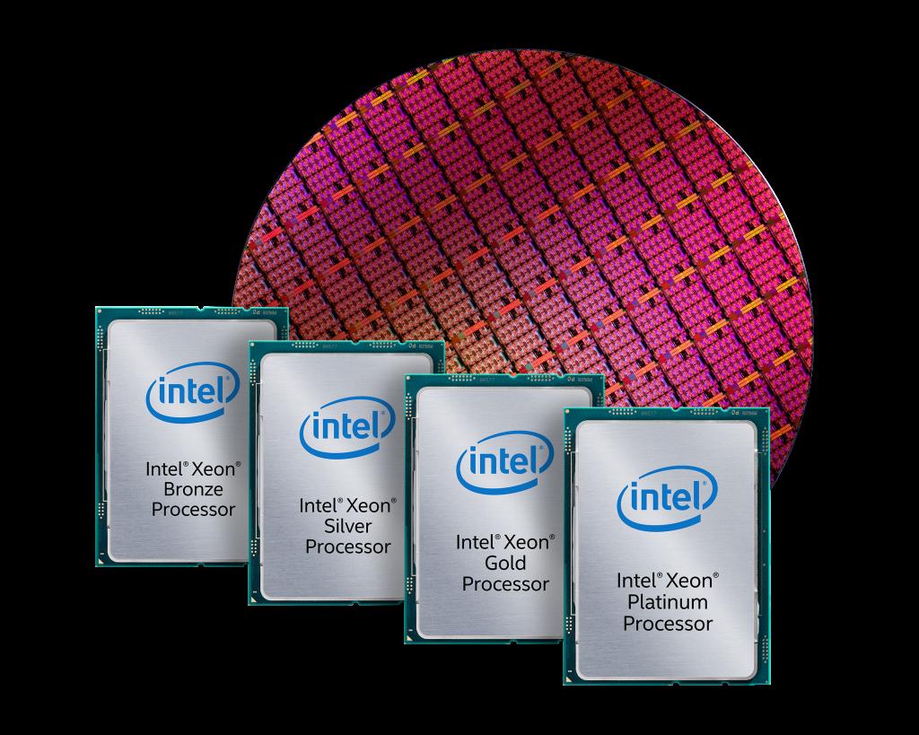 28 Cores Coming To Workstation Cpus Graphicspeak Pentium 2 Block Diagram Pdf