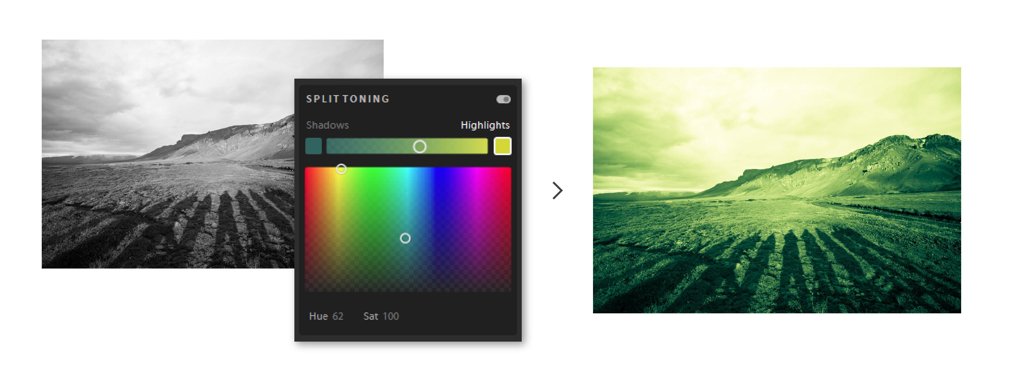 Adobe releases Lightroom CC v1 1 for desktop : GraphicSpeak