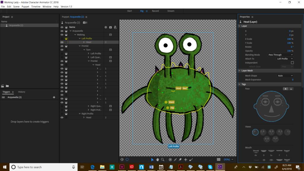 adobe character animator download full