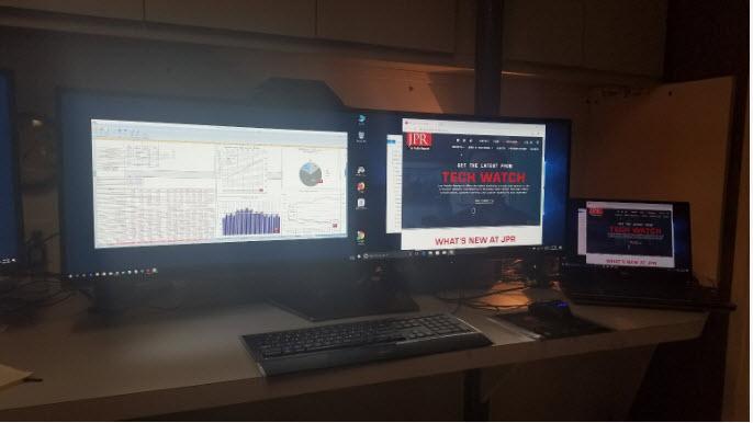 dell 49 monitor