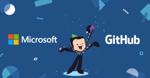 Done deal: GitHub now belongs to Microsoft : GraphicSpeak