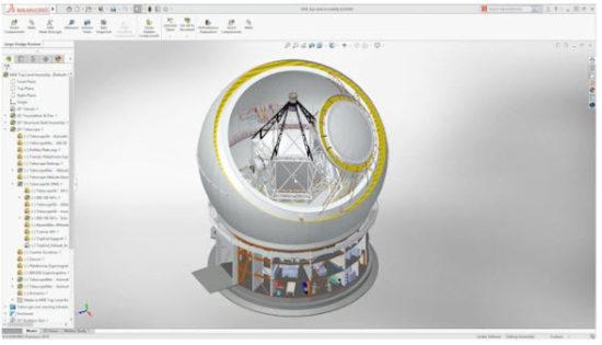 AMD at SolidWorks World : GraphicSpeak