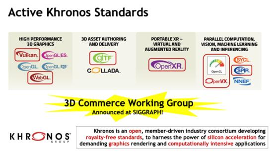 Khronos, the expandable • GraphicSpeak
