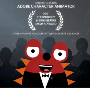 Character Animator character